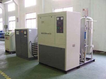 Nitrógeno médico que hace la máquina, PSA generador de nitrógeno, PSA generador de nitrógeno Fabricante