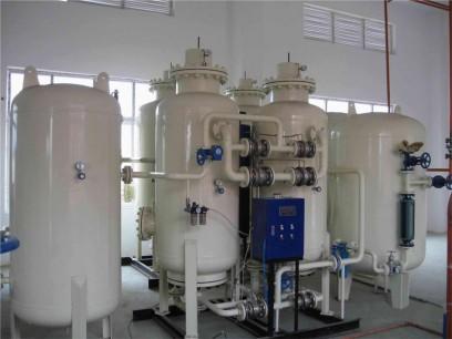 Industria Química Nitrógeno especial que hace la máquina, Custom Engineered Systems, PSA PSA generador de nitrógeno Precio, PSA de nitrógeno que hace la máquina Principio de trabajo