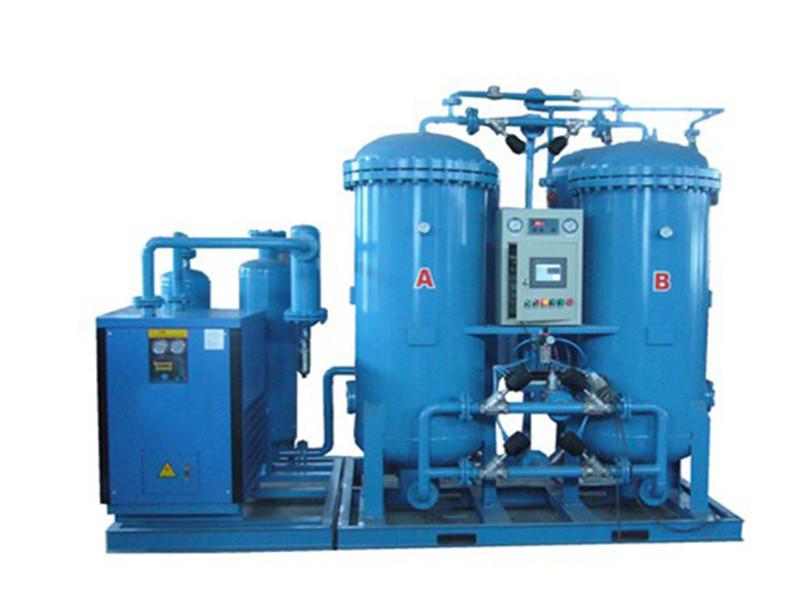 El nitrógeno que hace la máquina en la mina de carbón, PSA generador de nitrógeno del fabricante, PSA generador de nitrógeno Precio