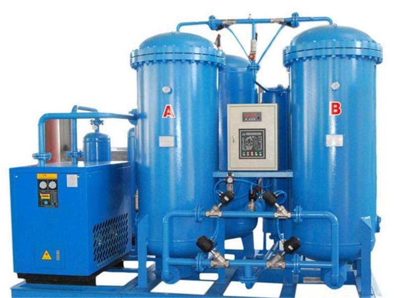 Petróleo y Gas Industria Nitrógeno especial que hace la máquina, PSA generador de nitrógeno